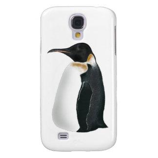 Gunter the Penguin Samsung Galaxy S4 Cover