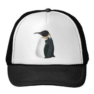 Gunter the Penguin Mesh Hat