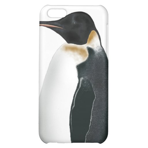 Gunter the Penguin Cover For iPhone 5C