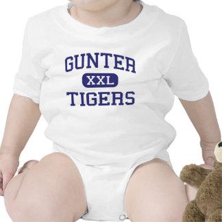 Gunter - Tigers - High School - Gunter Texas Tee Shirts