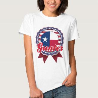 Gunter, TX T Shirt