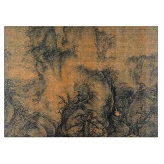 Guo Xi Early Spring Cutting Boards