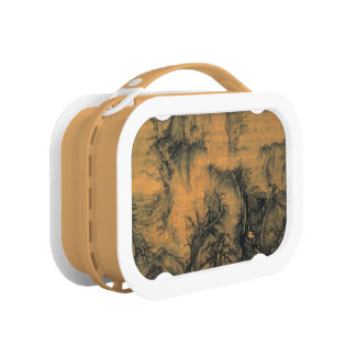 Guo Xi Early Spring Lunch Box