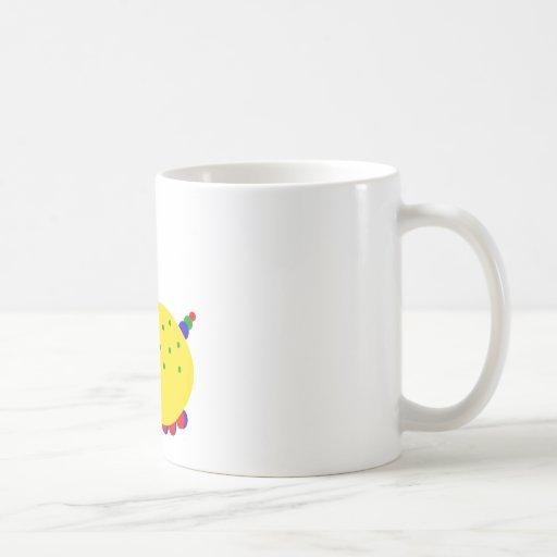 Gurgley Monster Mug