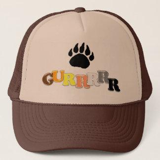 Gurrrrr Trucker Hat