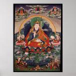 Guru Rinpoche Poster