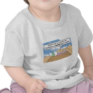 gurus television tv especially illusory tee shirt