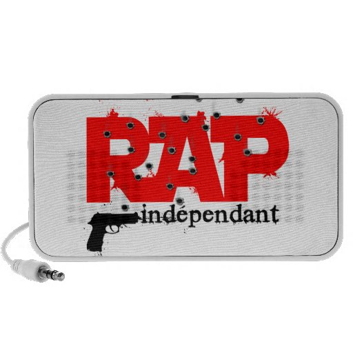 gust independent rap laptop speakers