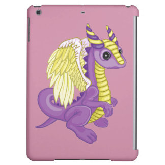 Gust the Diddy Dragon ipad design