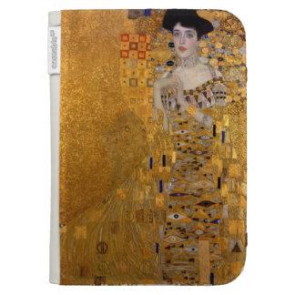 Gustav Klimt - Adele Bloch-Bauer I. Kindle 3G Case