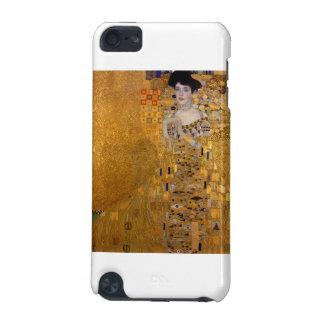 Gustav Klimt - Adele Bloch-Bauer I iPod Touch (5th Generation) Cases