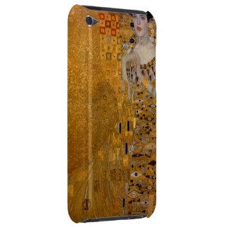 Gustav Klimt - Adele Bloch-Bauer I. iPod Case-Mate Cases