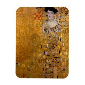 Gustav Klimt - Adele Bloch-Bauer I. Magnet