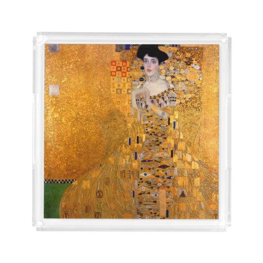 Gustav Klimt Adele Vintage