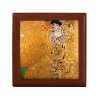 "Gustav Klimt ""Adele"" Vintage Gift Box"