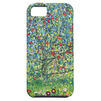 Gustav Klimt: Apple Tree Case For The iPhone 5