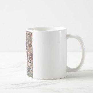 Gustav Klimt Basic White Mug