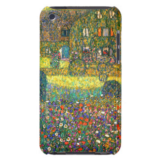 Gustav Klimt: Country House at the Attersee iPod Case-Mate Cases