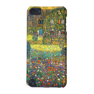 Gustav Klimt: Country House at the Attersee iPod Touch 5G Case