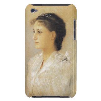 Gustav Klimt Emilie Floge iPod Touch case
