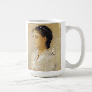 Gustav Klimt Emilie Floge Mug