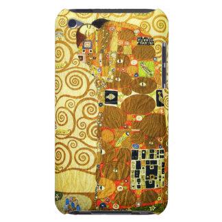 Gustav Klimt Fulfillment iPhone 5 Case