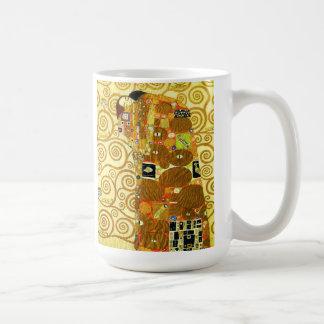 Gustav Klimt Fulfillment Mug