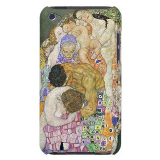 Gustav Klimt Life and Death iPod Case