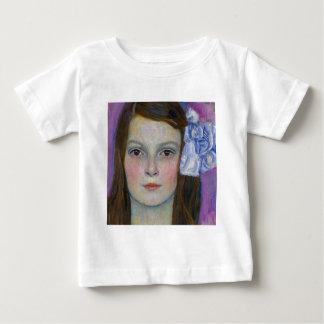 Gustav Klimt Mada Primavesi Baby T-Shirt