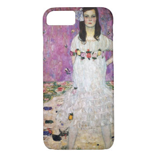 Gustav Klimt Mada Primavesi iPhone 7 case