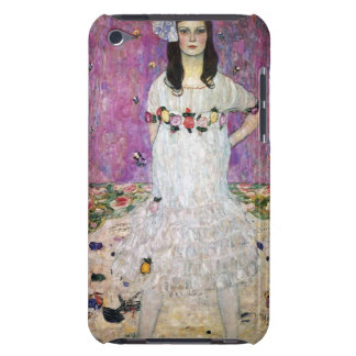 Gustav Klimt Mada Primavesi iPod Case Barely There iPod Covers