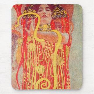 Gustav Klimt - Medizin Mouse Pad