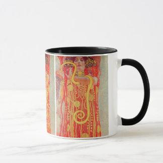 Gustav Klimt - Medizin Mug