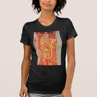 Gustav Klimt - Medizin Shirt