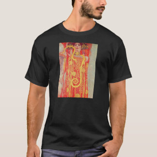 Gustav Klimt - Medizin T-Shirt