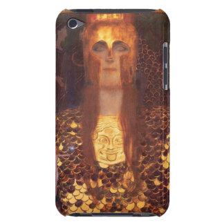 Gustav Klimt Minerva Pallas Athena iPod Case Case-Mate iPod Touch Case