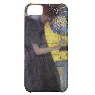 Gustav Klimt Music iPhone 5C Case