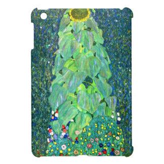 Gustav Klimt: Sunflower Cover For The iPad Mini