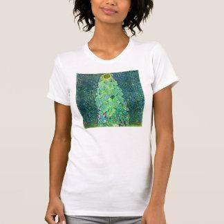 Gustav Klimt: Sunflower T-shirts
