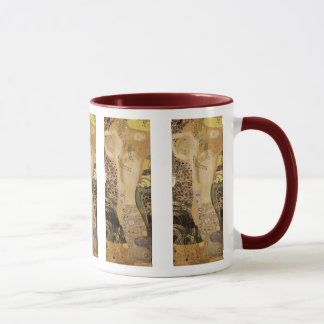 Gustav Klimt ~ The Hydra Mug
