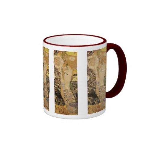 Gustav Klimt ~ The Hydra Mug
