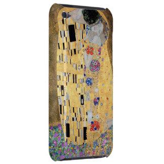 Gustav Klimt The Kiss iPod Case-Mate Cases