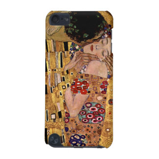 Gustav Klimt: The Kiss (Detail) iPod Touch (5th Generation) Cover