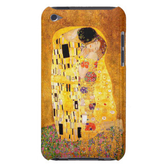 """Gustav Klimt """"The Kiss"""" iPod Touch Covers"""