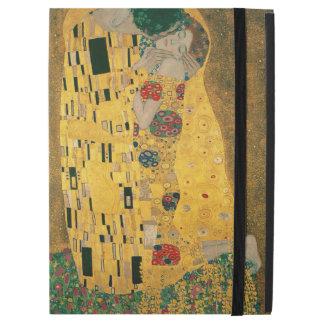 Gustav Klimt The Kiss (Lovers) GalleryHD