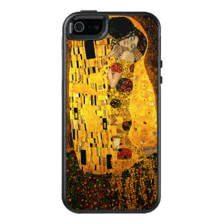 Gustav Klimt The Kiss OtterBox iPhone 5/5s/SE Case
