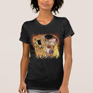 Gustav Klimt - The Kiss Tee Shirts