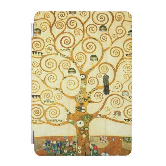 Gustav Klimt The Tree Of Life Vintage Art