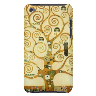 Gustav Klimt The Tree Of Life Vintage Art Nouveau iPod Touch Covers