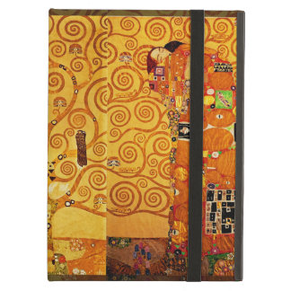 Gustav Klimt Tree of Life Art Nouveau iPad Air Cover